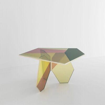 DIMORESTUDIO, 'Penta Table', 2015