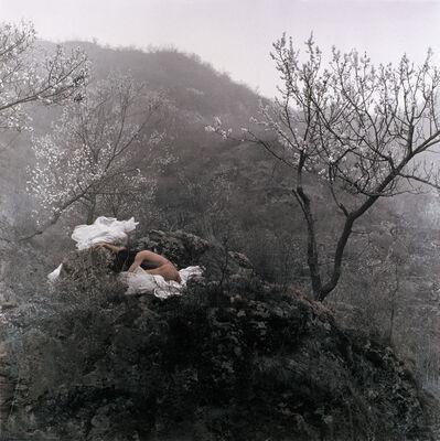 Rong Rong 荣荣, '1999 No. 8 (1) Beijing', 1999