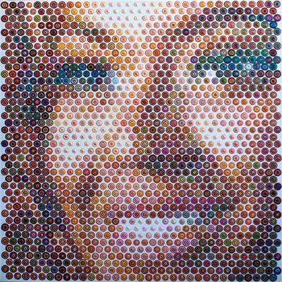 Gavin Rain, 'Beyoncé ', 2016