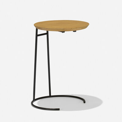 Jens Risom, 'occasional table, model T-710', 1950