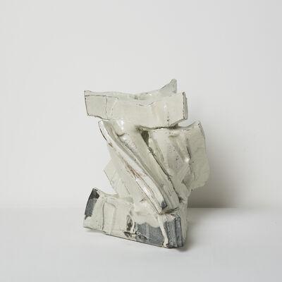 Shozo Michikawa, 'Kohiki Sculptural Form', 2018