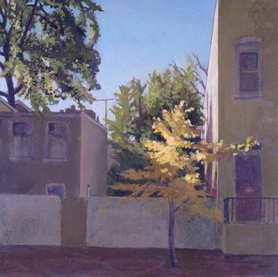 John Morrell, 'Prospect and Potomac', 2013