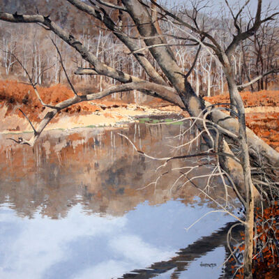Charles Harrington, 'Sugar Creek'