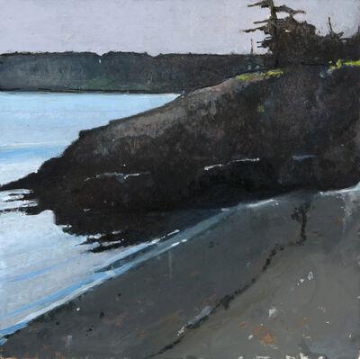 Robert Pollien, 'Landing Beach, Penobscot Bay ', 2018