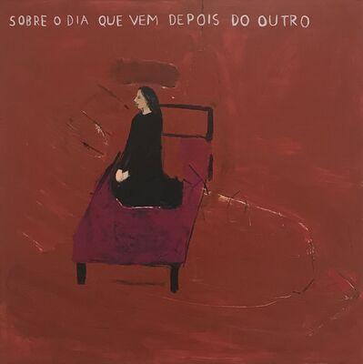 Vânia Mignone, 'Sobre o dia que vem depois do outro', 2001