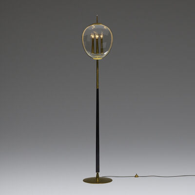 Max Ingrand, 'Floor Lamp', c. 1955