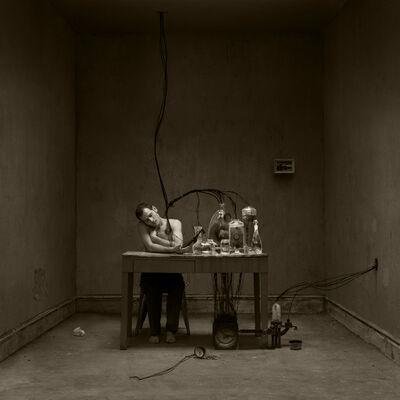 Jennifer B. Thoreson, 'Mercy', 2012
