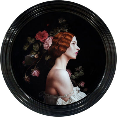 Mary Jane Ansell, 'Floralia', 2019