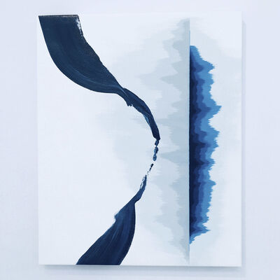 Jordi Sarrate, 'Consciousness 013', 2019
