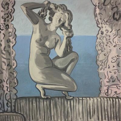 Brian Calvin, 'New Morning', 2014/2017