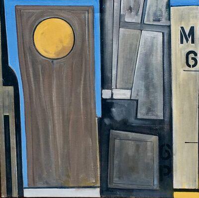Joseph Gualtieri, 'M6', 1990-2005