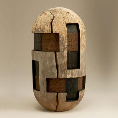 Todd Hoyer, 'Untitled Grapefruit', 2011
