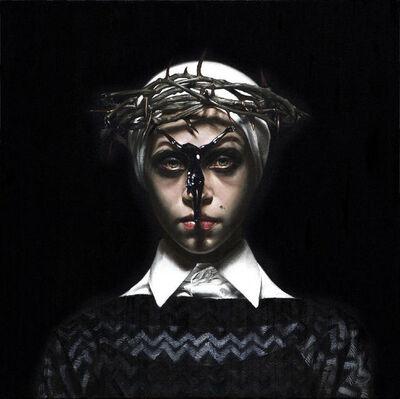 "Victor Grasso, '""Magdalena""', 2014"
