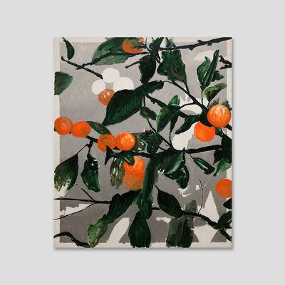 Tomas Harker, 'Orange Tree', 2019