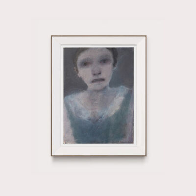 Joy Wolfenden Brown, 'In the Waiting (I)', 2020