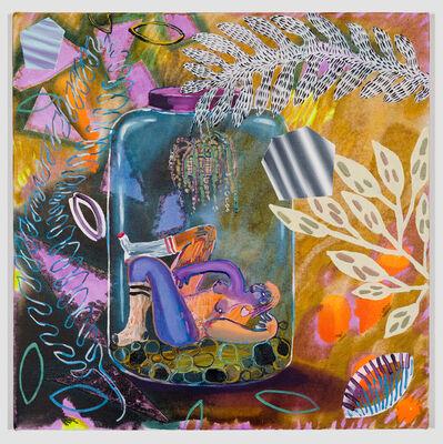 Melanie Daniel, 'Rubber Arm', 2019