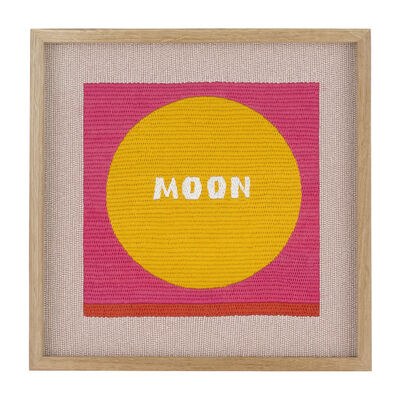 Rose Blake, 'Moon (To Remind Me Of My Friends)', 2018