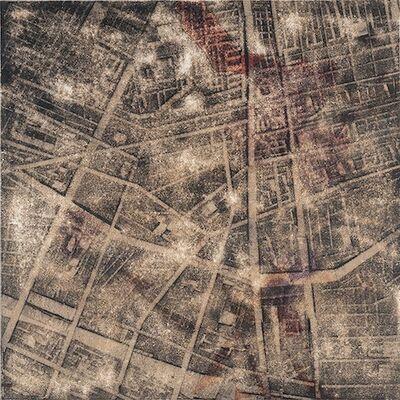 Merrick Belyea, 'The Bombing of Manila'