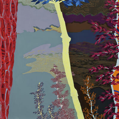 Christopher Schade, 'Cove 2', 2012