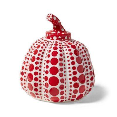 Yayoi Kusama, 'Pumpkin (Red)', 2016