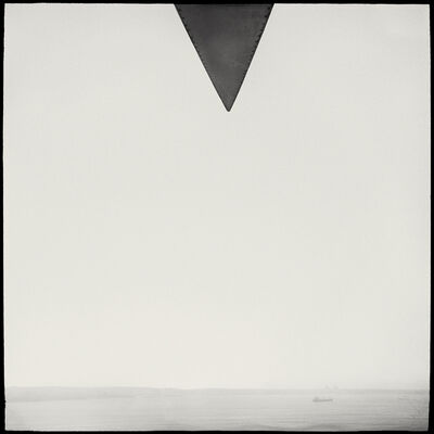 Dan Winters, 'Liberty's Crown', 1987