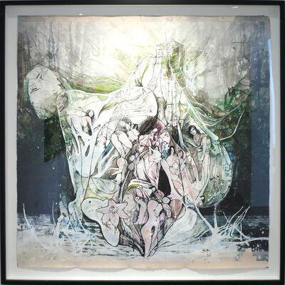 MATT GREENE, 'Mater Suspiriorum', 2005