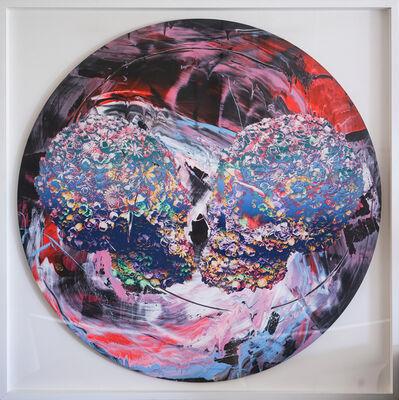 Jacky Tsai, 'Kissers', 2015