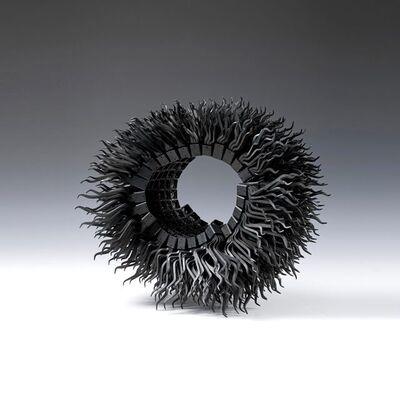 Junko Mori, 'Propagation Project; Spikes', 2005