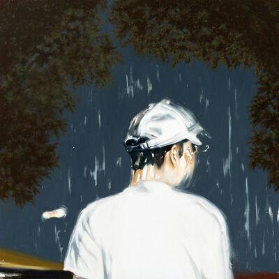 Lin Yi-Pei, 'Swallow The Darkness', 2019