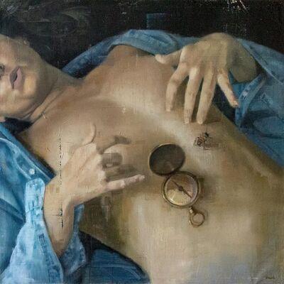 Carlos Antonio Rancaño, 'Terra Inexplorada', 2019