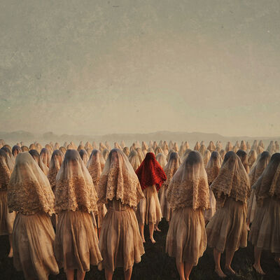 Brooke Shaden, 'Hidden #2: Concealed',