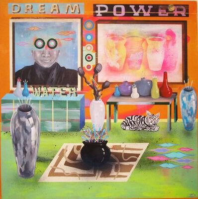 Devin Liston, 'Dream Power', 2016