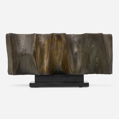 Paul Evans (1931-1987), 'Untitled (sculpture)', c. 1965