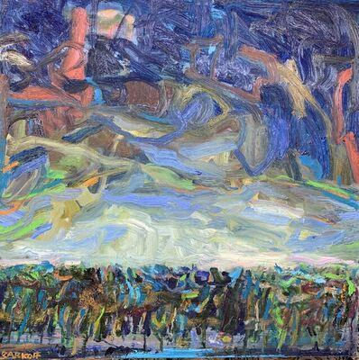 Ira Barkoff, 'Sky Rythm', 2021