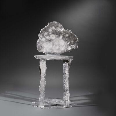 Helene de Saint Lager, 'Alualeatoire Chair', 2015