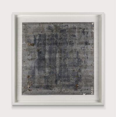 Richard Nott, 'CODEX 5'