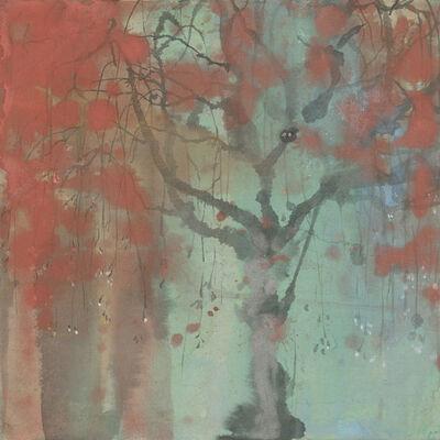 Makoto Fujimura, '12th Night Vision  第十二夜', 2008