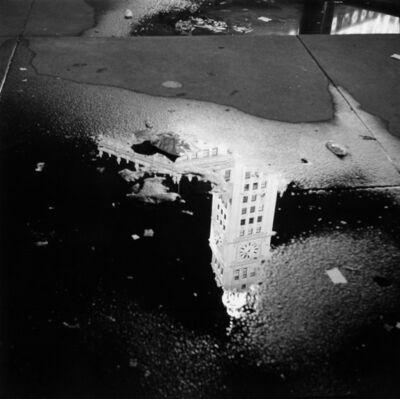 John Hendry, 'Wrigley Reflection', 1948