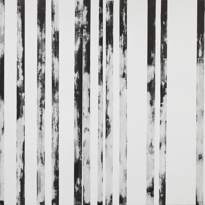 Lee Kiyoung, 'White Forest', 2015