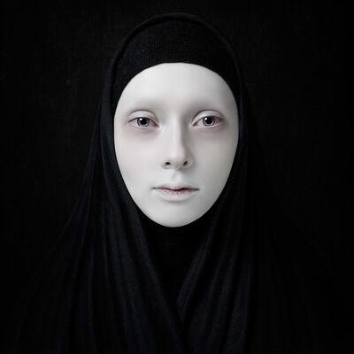Oleg Dou, 'Nun', 2006