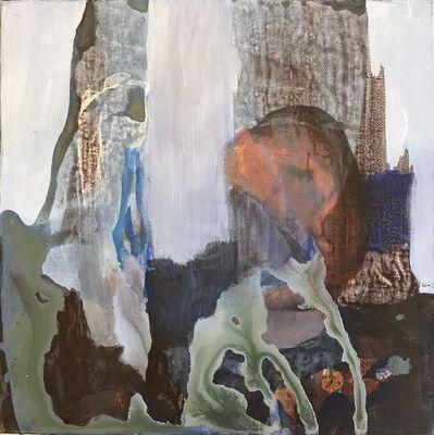 Heidi Jahr Kirkeby, 'Blossom XII', 2020