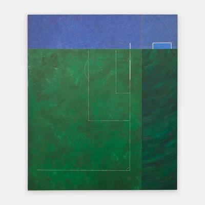 Cildo Meireles, 'Campos de Jogo XI', 1988/1989