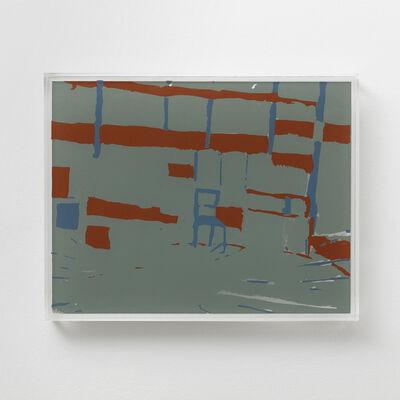 Tatiana Blass, 'A cadeira', 2018
