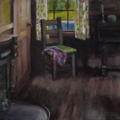 Carolyn Letvin, 'Interior #50', 2019