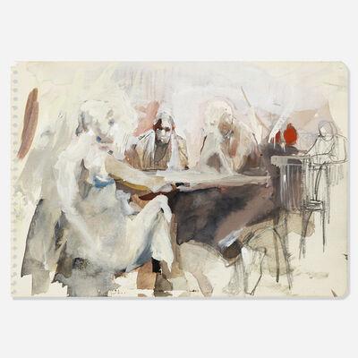 Richard Estes, 'Untitled', c. 1975