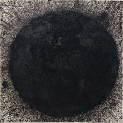 Richard Serra, 'Calvino', 2009