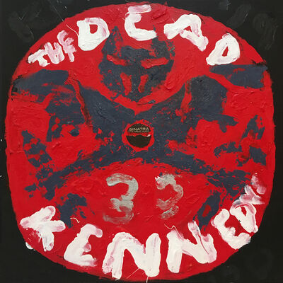 Kerry Smith, 'The Dead Kennedys', 2020
