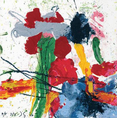 Jorge Galindo, 'Lecciones de color', 2020
