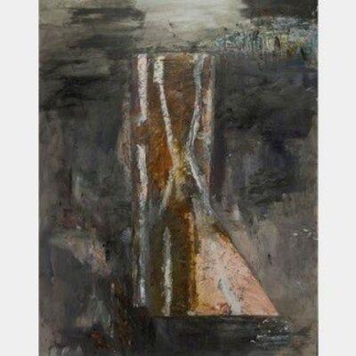 John Walker (b.1939), 'Untitled ', 1986