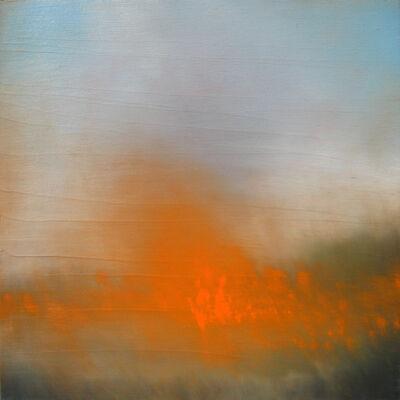 Carole Pierce, 'Two Fires #2'